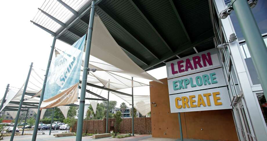 The DoSeum will reopen to the public on June 29. Photo: Express-News File Photo