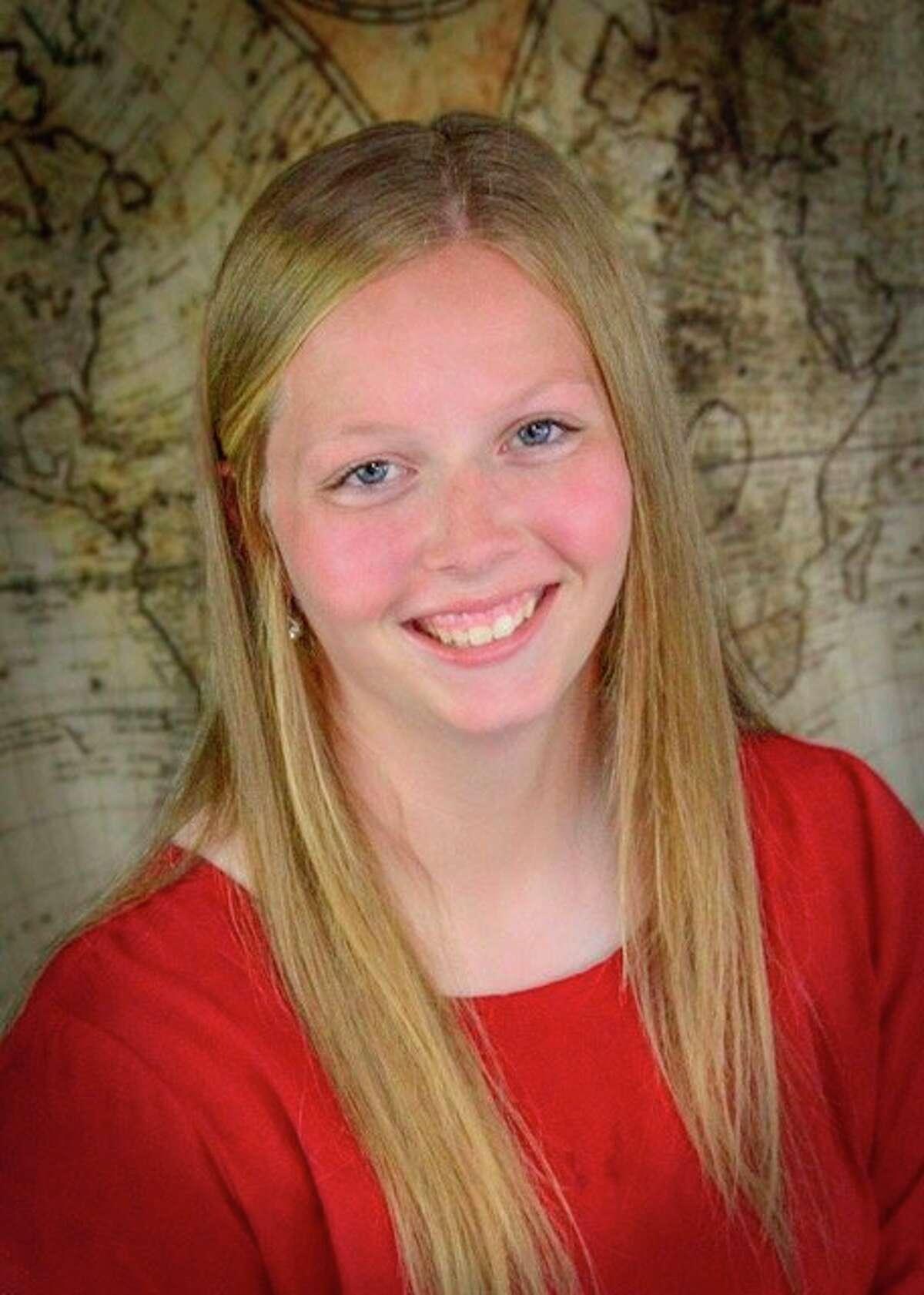 Katelyn Sweeney (Courtesy Photo)