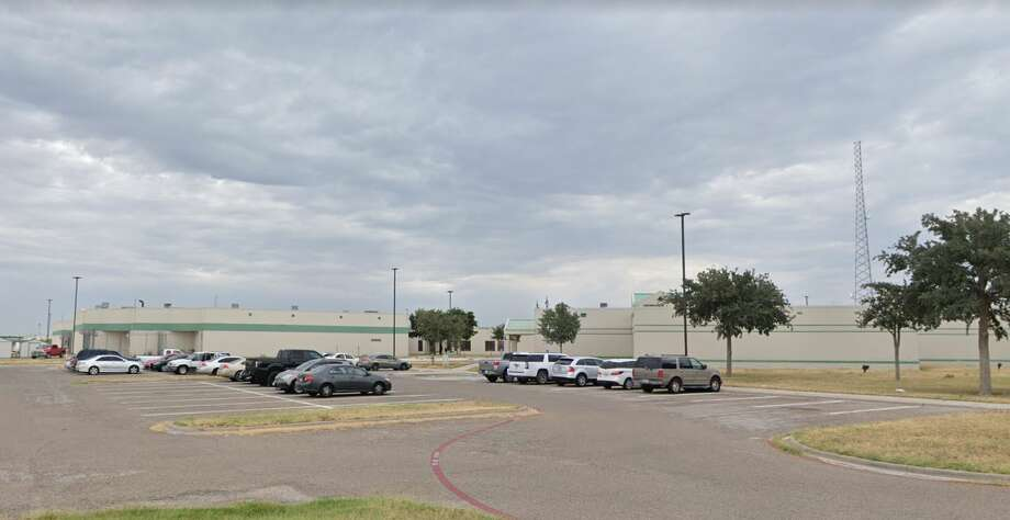 The Ector County Law Enforcement Center reported that 10 inmates have tested positive, and tests are currently pending on 10 additional inmates, according to a press release. In addition, one officer has tested positive and has been quarantined; tests are pending on six other officers, who also are being quarantined. Photo: Google Maps