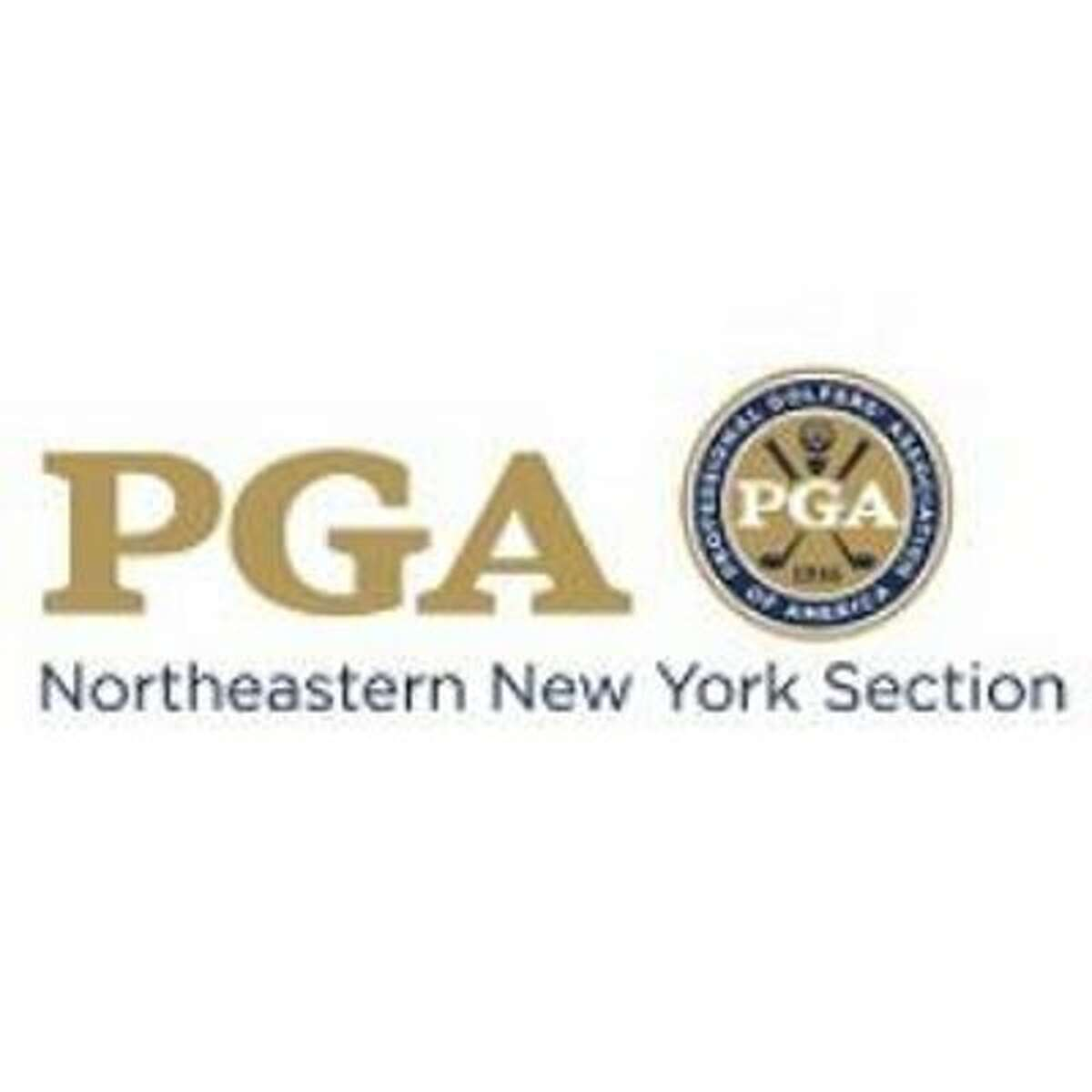 Northeastern New York PGA logo