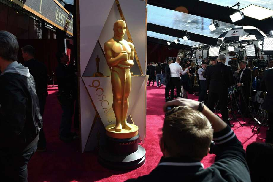 The 93rd Oscars have been postponed by eight weeks to April 25 after the COVID-19 pandemic shuttered movie theaters and wreaked havoc on Hollywood's release calendar. Photo: ROBYN BECK /AFP Via Getty Images / AFP or licensors