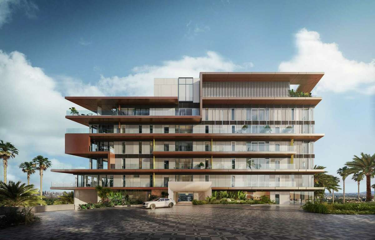 The Pendry Residences West Hollywood is opening this fall, located on the iconic Sunset Strip.
