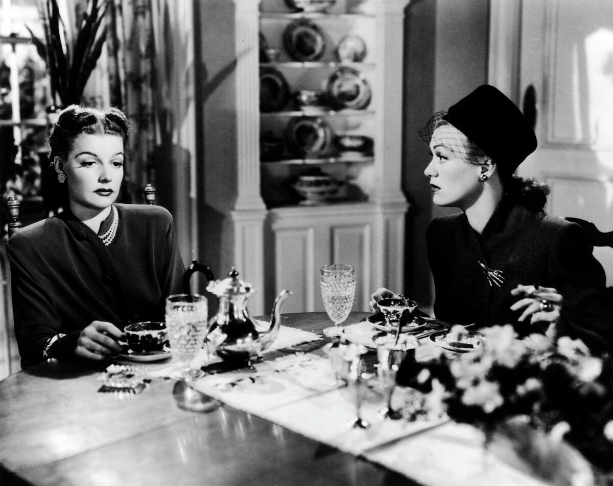 tar of the Month: Ann Sheridan: a€œFemme Fatale Triple Feature Musical Comediesa€ TCM, including Nora Prentiss (1947).