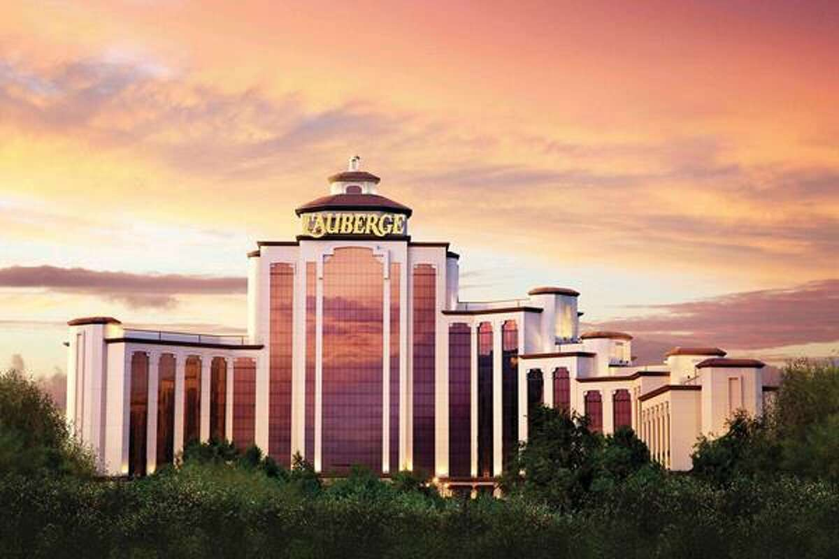 After two months of closing its gaming floor, L'Auberge Casino Resort has reopened the hotel, casino, and some of its restaurants for limited service.