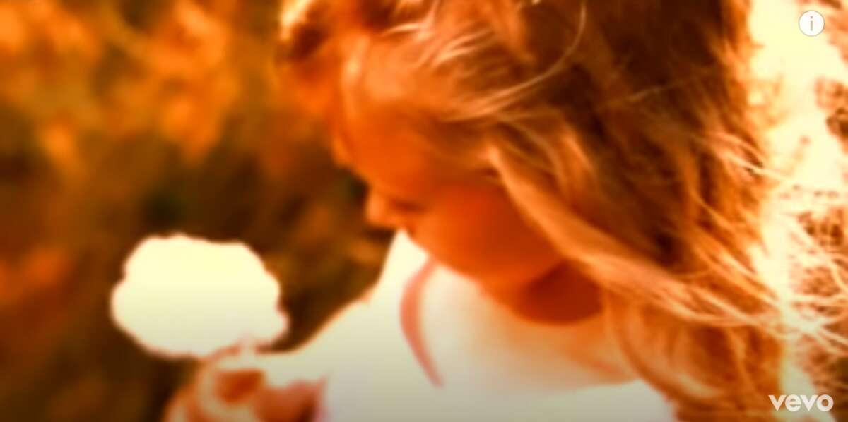 """Butterfly Kisses"" by Bob Carlisle"