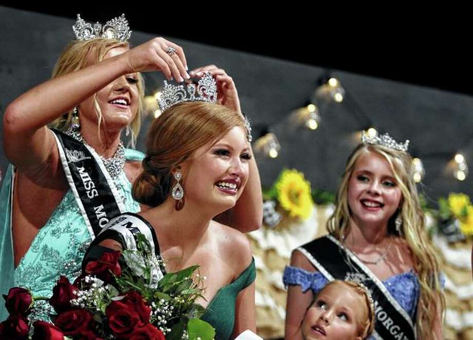 A look back at last year's Morgan County Fair. Photo: Journal-Courier