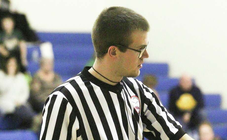 The Michigan High School Athletic Association is accepting registrations online or by mail for game officials for the 2020-21 school year. (Tribune File Photo)