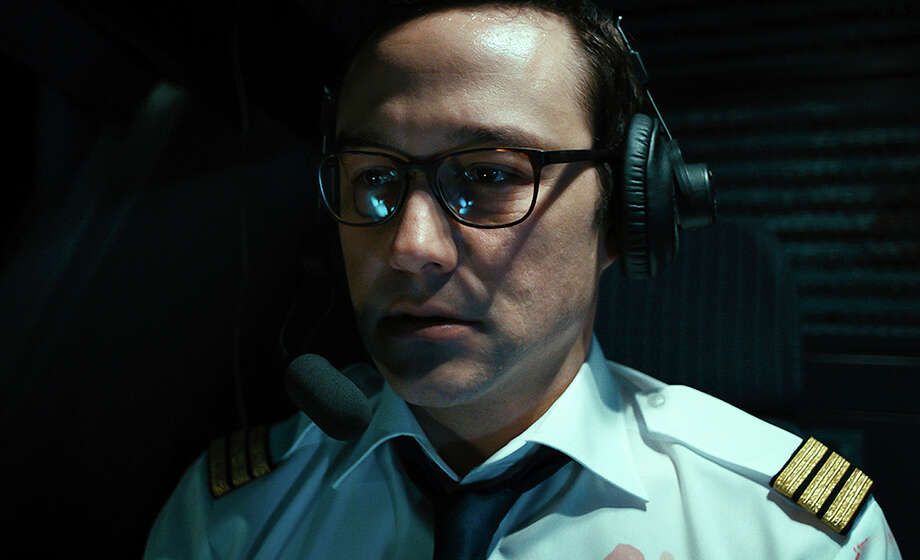 "Joseph Gordon-Levitt in ""7500."" Photo: Amazon Studios / Courtesy of Amazon Studios"