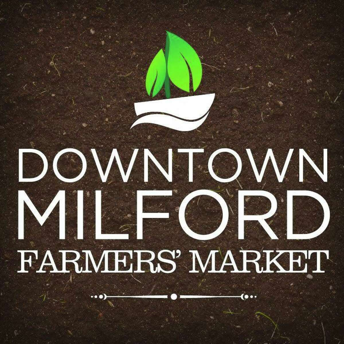 The Downtown Milford Farmers Market opens June 27 and continues Saturdays, from 9 a.m.-12:30 p.m. through Oct. 12.