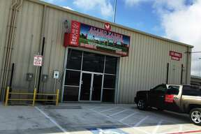 Alamo Farms is a new San Antonio meat market that is now open at 200 Chihuahua St.