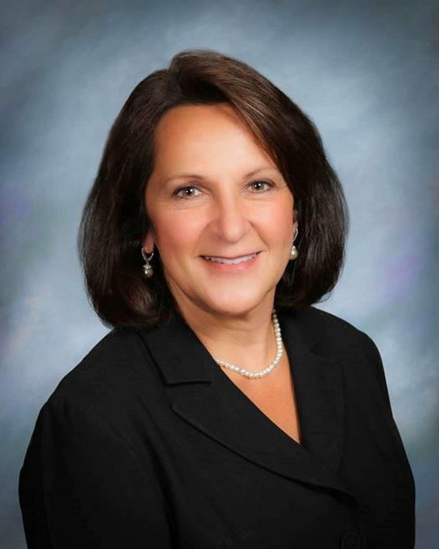 Bunnell High School Principal Nancy Dowling