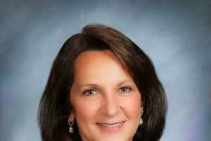 Bunnell High School Principal Nancy Dowling