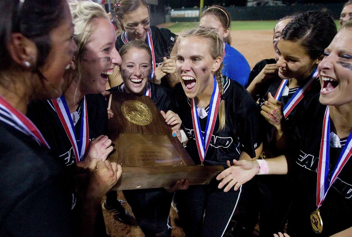 A championship monument and lifelong memories of the Pearland Lady Oilers's 2010 state title are part of the legacy of longtime head coach Laneigh Clark. But associates say that Clark's off-the-field example is what stands out most.