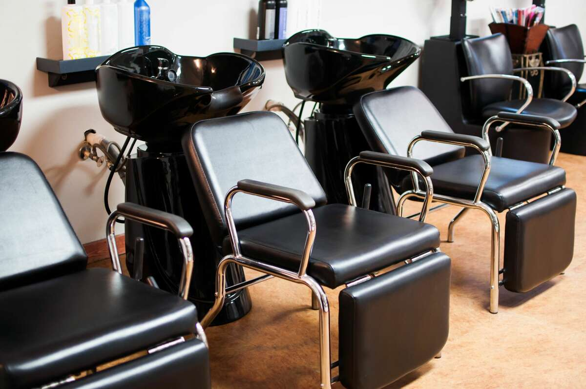 Hair salons and barbershops will be allowed to reopen in Contra Costa County Wednesday.