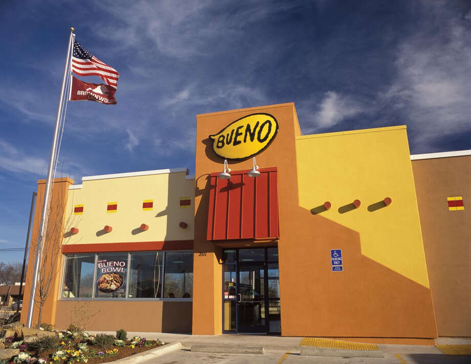 Another Taco Bueno location. The fast food chain just opened its first location in the Houston area. Photo: COURTESY PHOTO