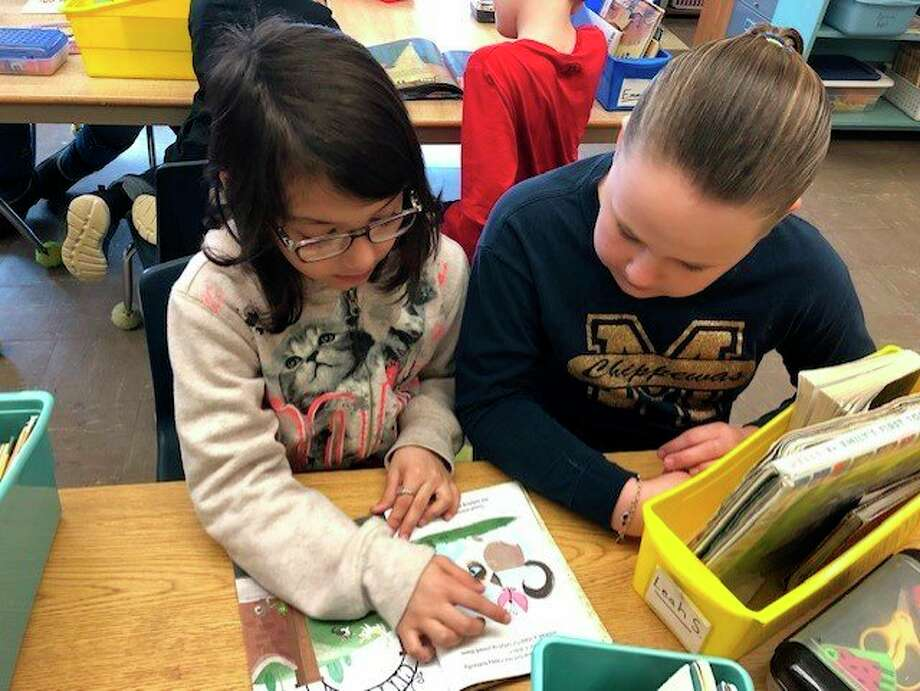 Reading is one of the most important skills elementary students can possess as it helps them in all of their classes. This summer, the Manistee Area Public Schools will be using funds from two grants to run a semi-virtual summer school reading camp. (File photo)