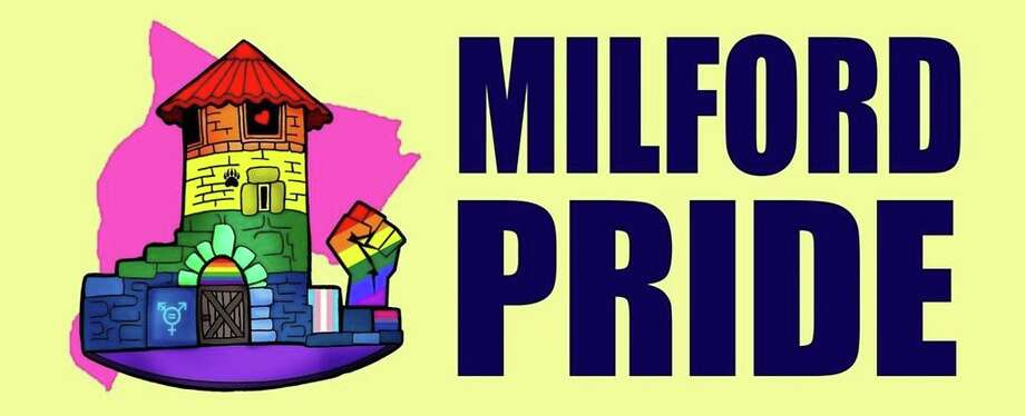 Milford PRIDE Photo: Contributed / New Haven Register