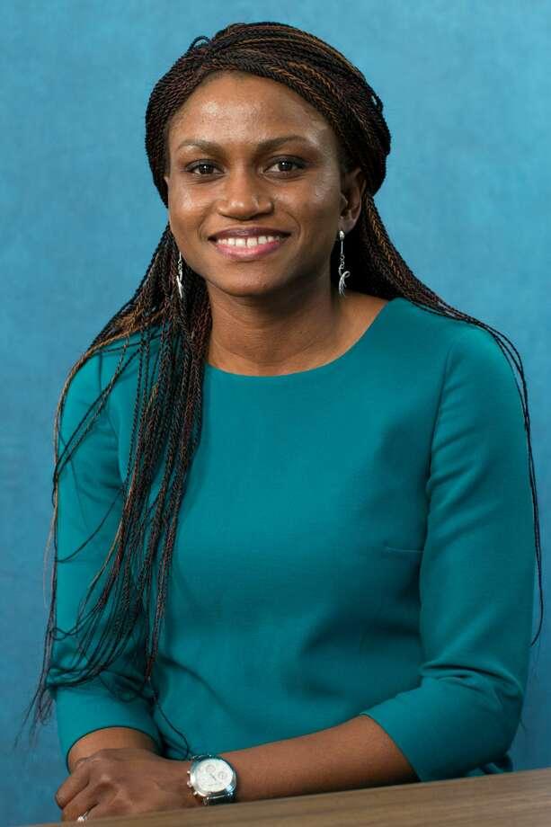 Dr. Adenike Esho, Midland Health Photo: Courtesy Photo