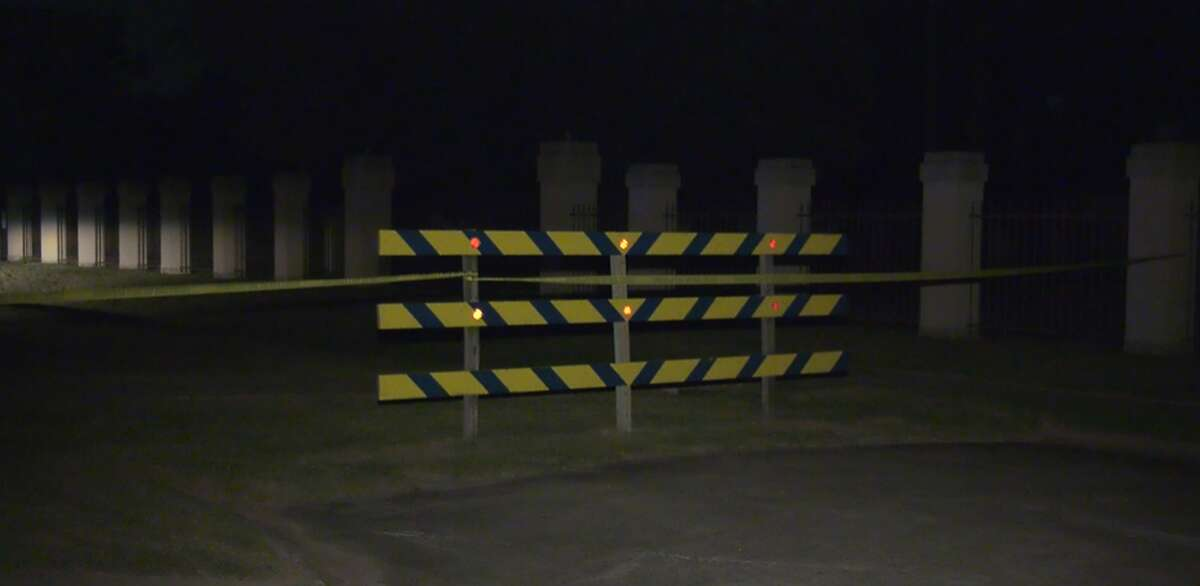 A black male teenager hung himself early Wednesday in what appears to be a suicide, HCSO says.