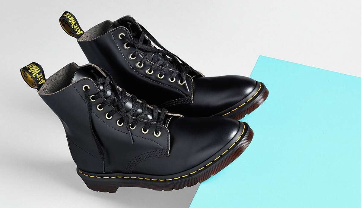 Save up to 70% on Men's and Women's Dr. Martens, Nordstrom Rack