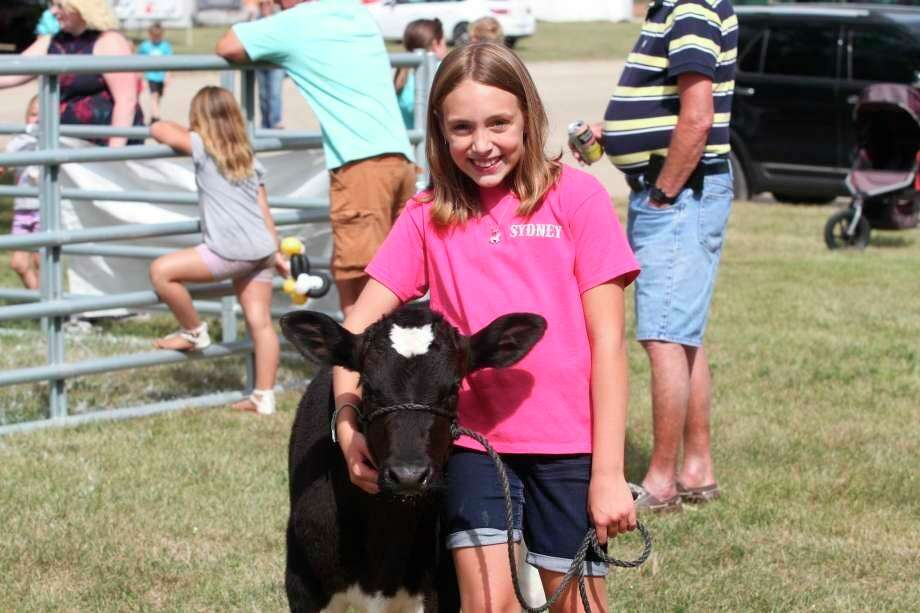 Both visitors and locals celebrate Autumn Fest 2019 over Labor Day Weekend. (Eric Rutter/ Huron Daily Tribune)