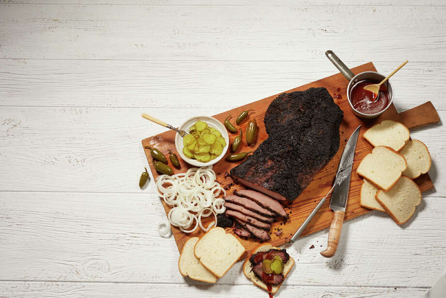 The store will offer fresh beef custom cut from an in-house butcher, specialty wines, farm-fresh produce, baked goods and Texas-sourced gourmet products such as oils and seasonings. Photo: Courtesy Goodstock By Nolan Ryan Press Kit Goodstock By Nolan Ryan, Courtesy Goodstock By Nolan Ryan Press Kit Goodstock By Nolan Ryan/Nolan Ryan Brands