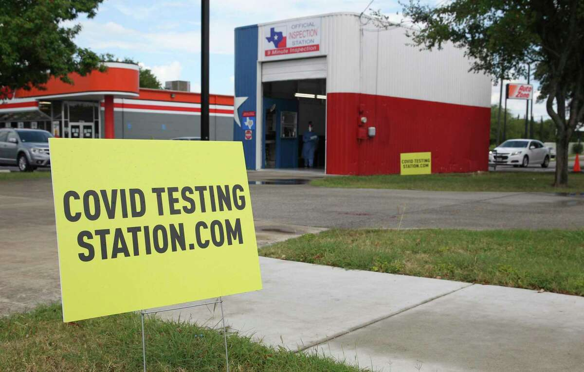 The establishment is offering a combo deal: Both an antibody and a diagnostic test for $223.