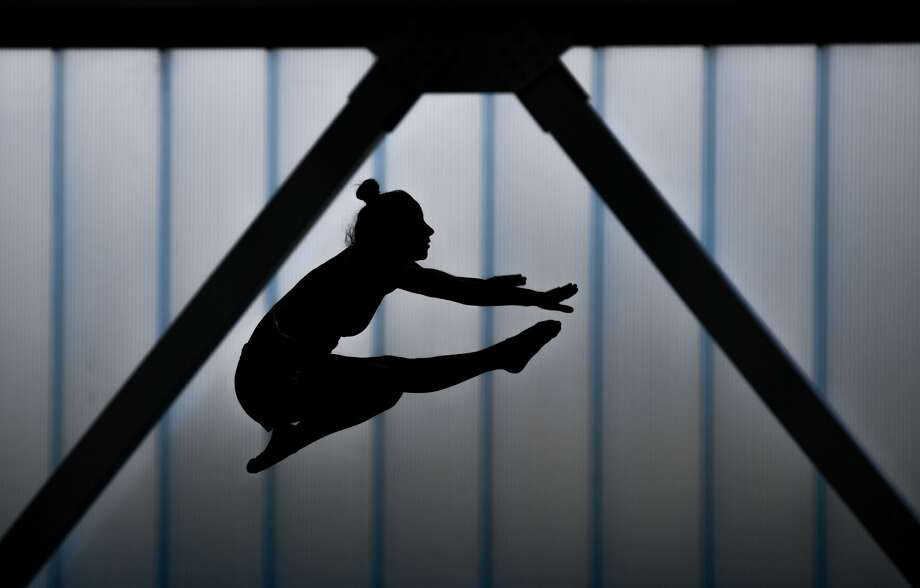 The Seattle Pacific University athletic department this week announced the discontinuation of its women's gymnastics program. Photo: Ramsey Cardy/Sportsfile Via Getty Images / ©SPORTSFILE