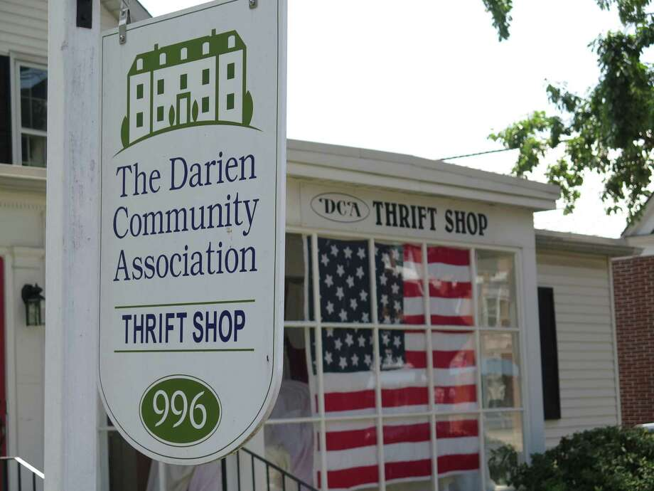 The DCA Thrift Shop is setting aside a day to give away its merchandise for free to those in need. Photo: DCA