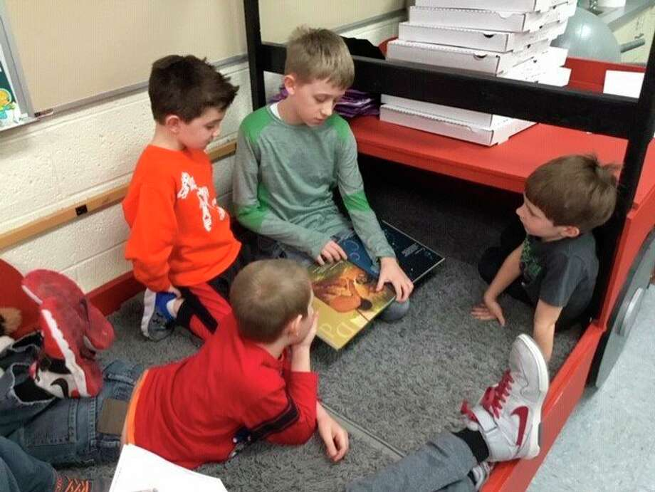 Educators in Manistee County and across the state are hoping that soon the learning process will return to the time when students could be in close contact with each other. On Wednesday morning Michigan Gov. Gretchen Whitmer announcedthat Michigan schools may resume in-person learning in phase 4 of the MI Safe Start plan, with strict safety measures in place. (File photo)