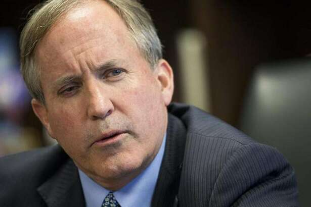 Texas Attorney General Ken Paxton said Thursday, June 11, 2020 that he will ask the Legislature to give him the power to investigate and prosecute police misconduct that results in a death. (NICK WAGNER/AMERICAN-STATESMAN/TNS)