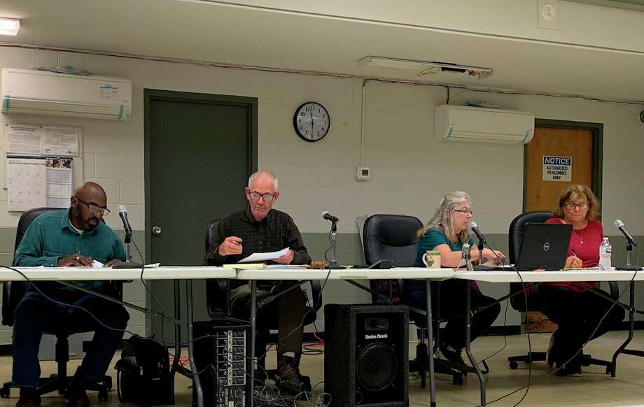 The Webber Township Board of Trustees took public comment on a proposed marijuana licensing ordinance at its meeting June 16. The ordinance will be adopted at a later meeting. (Star file photo)