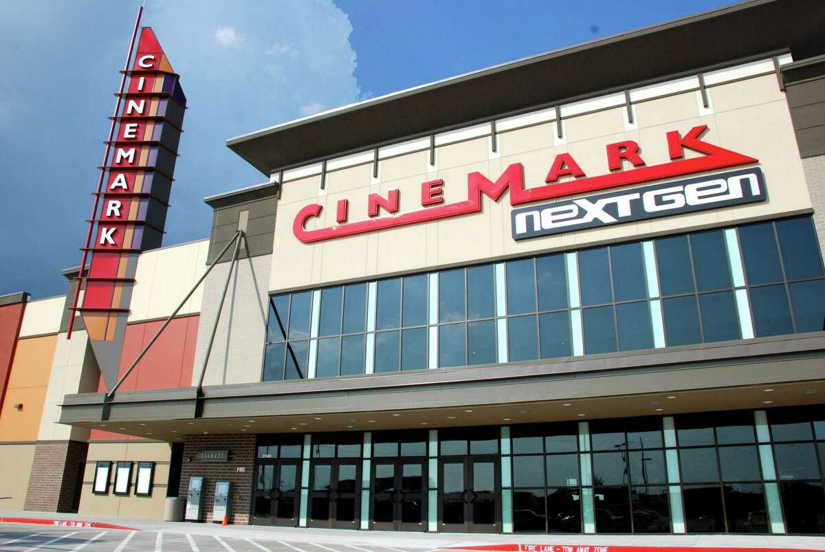 Cinemark at 21440 Kuykendahl Rd.