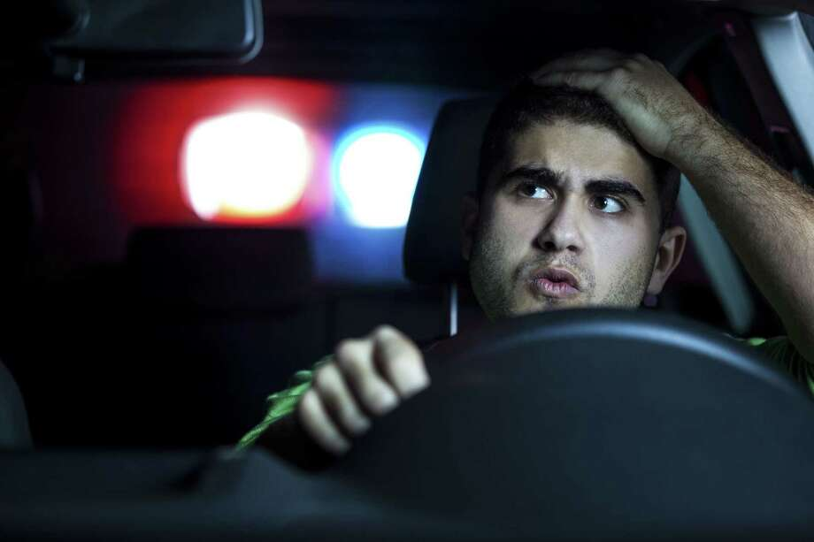 How to Record Police Interactions on Your iPhone: If you get pulled over, now you can just say 'Hey Siri, I'm getting pulled over' to record the police interaction. It's a covert way to hold power accountable. Photo: GoodLifeStudio - Getty Images