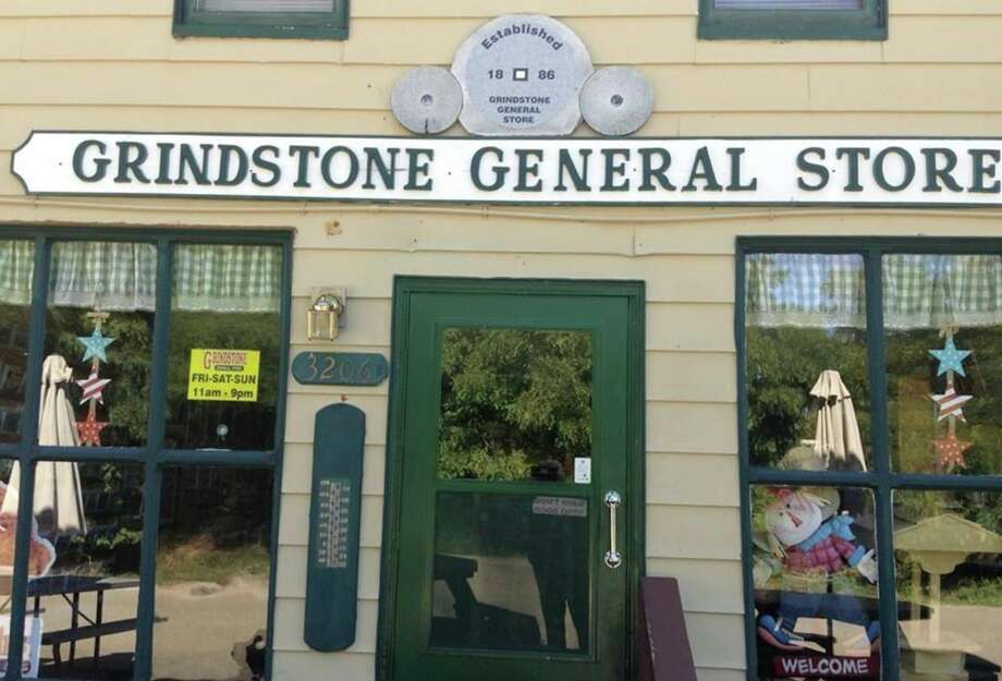 The Grindstone General Store originally opened its doors more than 130 years ago. (Tribune File Photo)