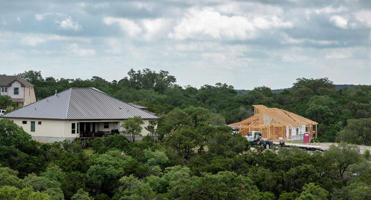 In Bexar County and surrounding counties, sales year-to-date in September were up about 8 percent compared with the same period last year, according to the San Antonio Board of Realtors.