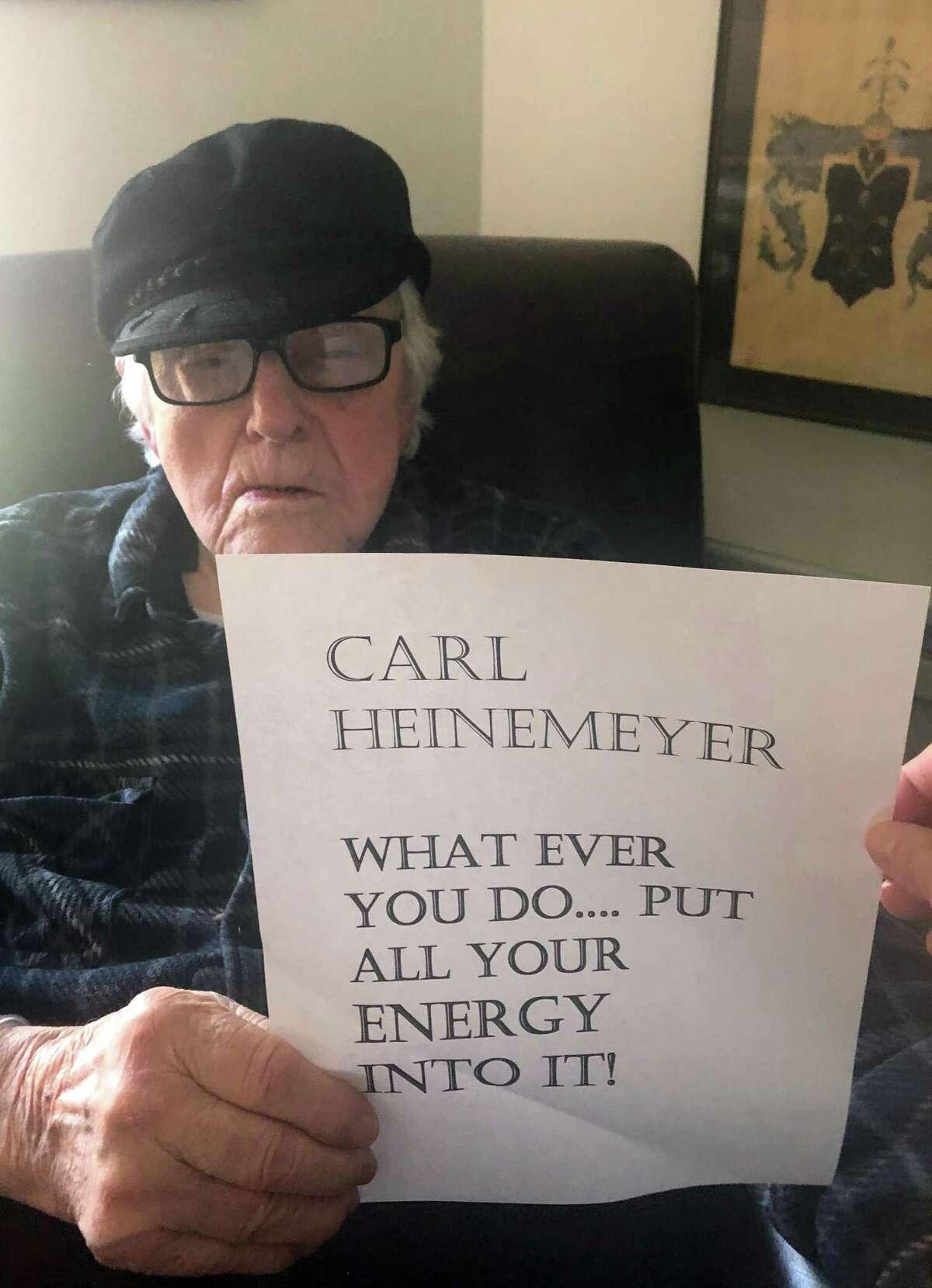 Carl Heinemeyer