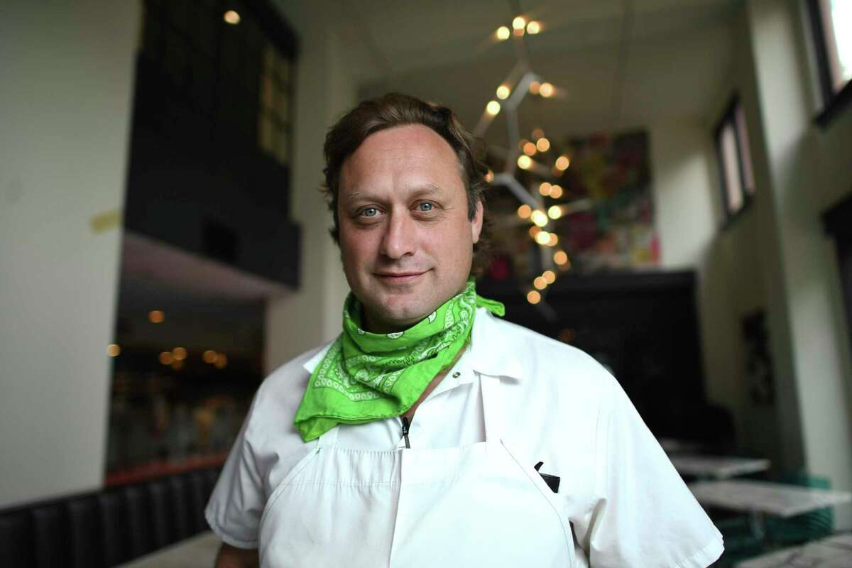 Stefan Bowers has taken sole ownership of the downtown pizzeria Playland.