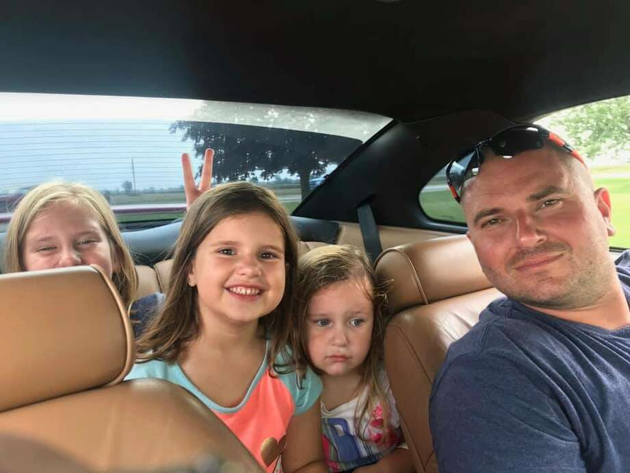 Happy Father's Day to Tony Gottschalk! We are the luckiest girls in the world for such a hard working, loving father like you Tony. Photo: Submitted By: Jessica Gottschalk