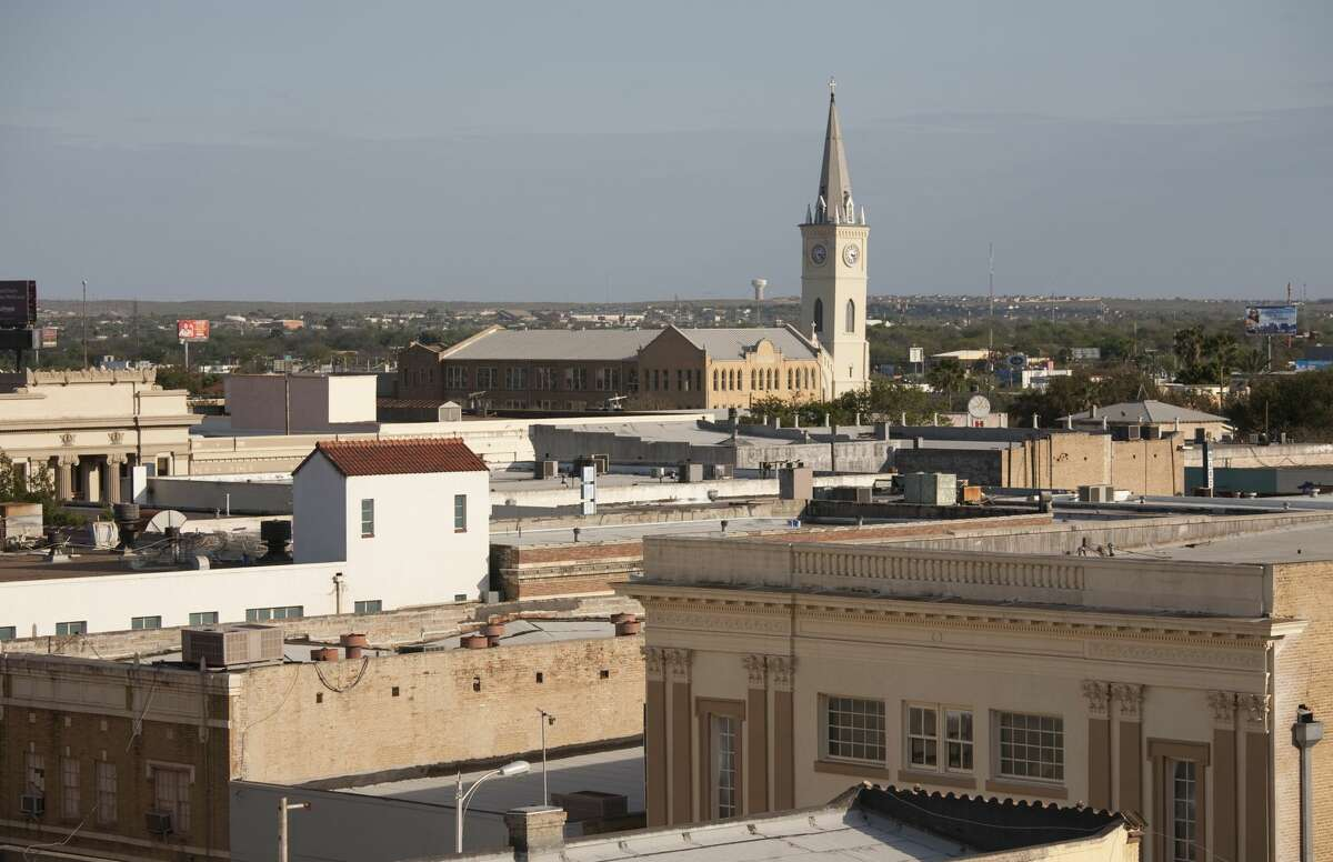 Laredo officials said in a news release Monday that positive COVID-19 residents who are not hospitalized will be issued a citation if they leave their homes.