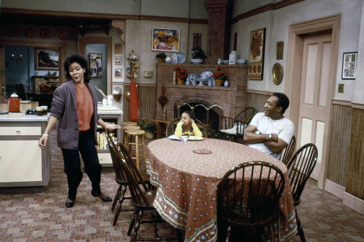 1984: Rashad was nominated for an Emmy Award for the part in 1985 and '86.