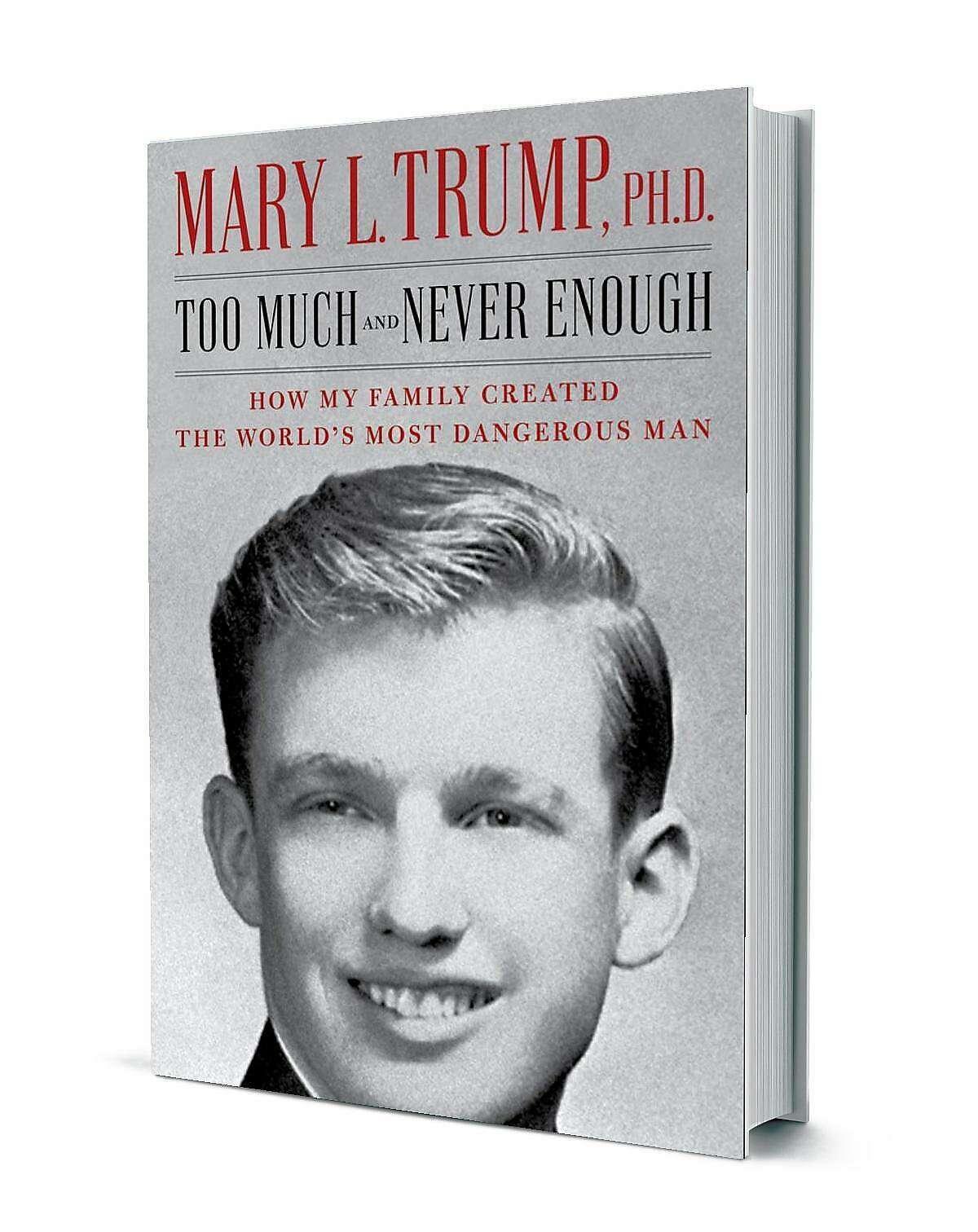 Mary Trump's