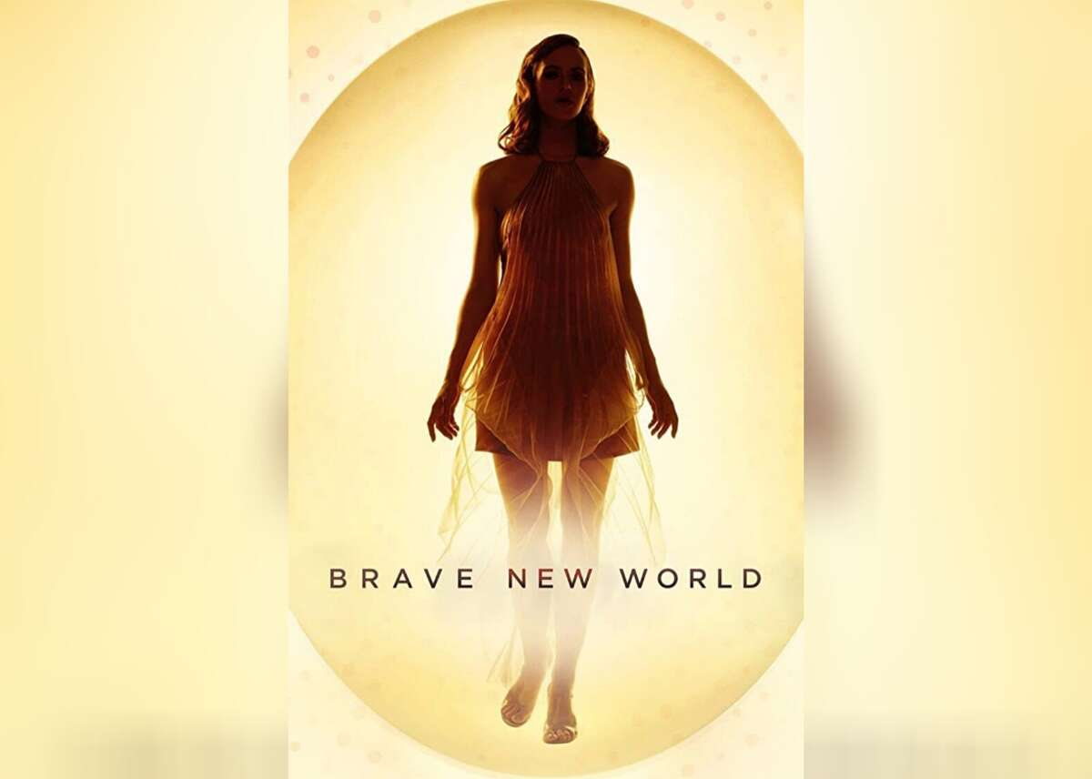 Brave New World USA Network's