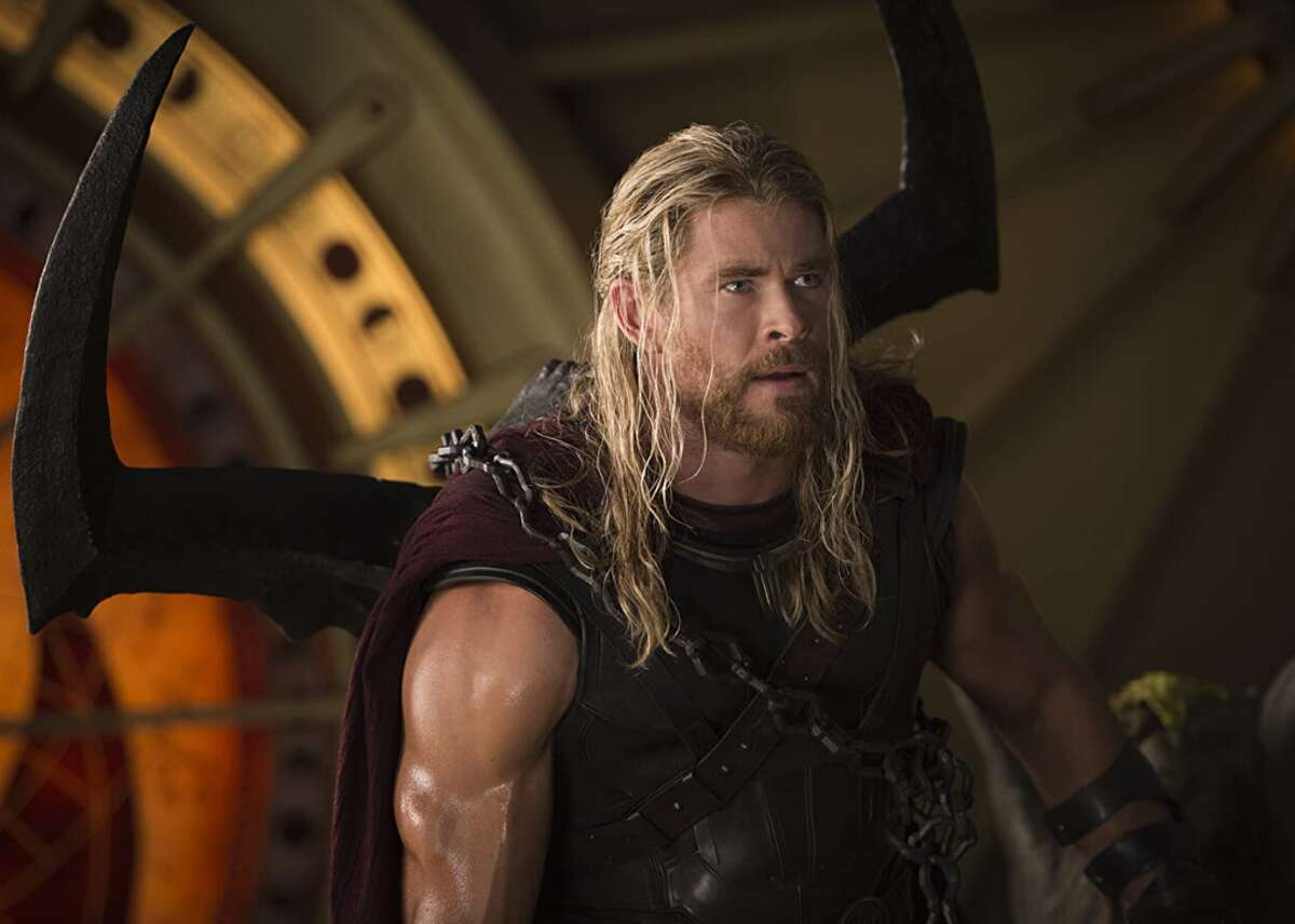 """#99. Thor: Ragnarok (2017) - Director: Taika Waititi - Stacker score: 84 - Metascore: 74 - IMDb user rating: 7.9 - Runtime: 130 minutes A tonal departure from previous installments, """"Thor: Ragnarok"""" infuses epic adventure with vibrant color and the occasional comic relief. Imprisoned on a distant planet, the titular hero, played by Chris Hemsworth, must escape and save his home from the wrath of a deadly villain, played by Cate Blanchett. Director Taika Waititi is reportedly working on a fourth installment. This slideshow was first published on Stacker"""
