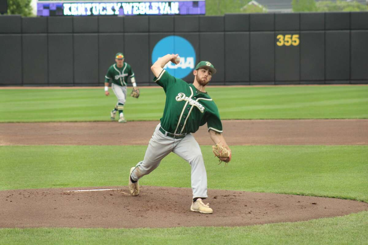 Cody Orr can play almost anywhere, even pitching from two different arm slots.