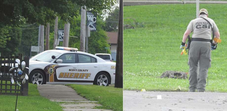 Photo: Photos By Elizabeth Jones | For Journal-Courier