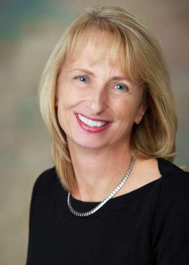 Betty O'Neill