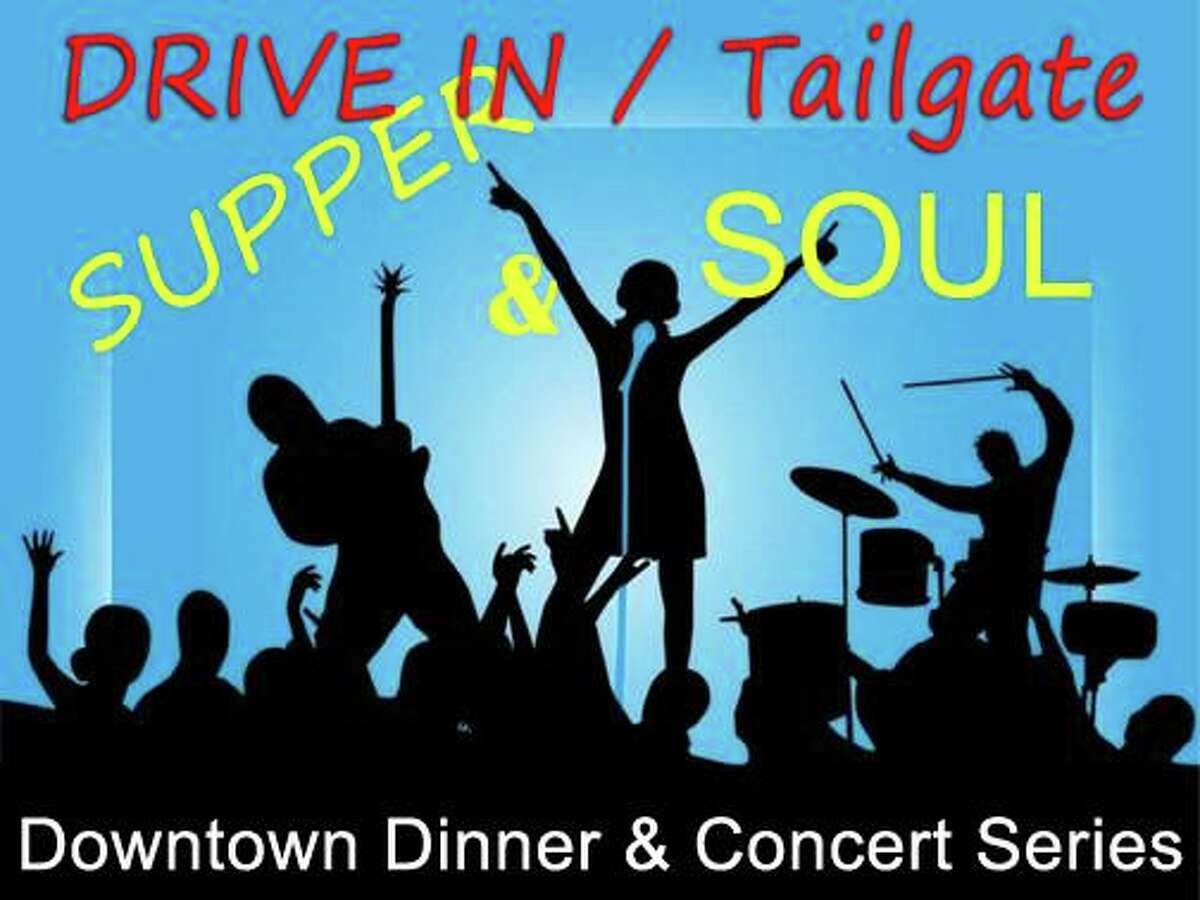 The Westport-Weston Chamber of Commerce and Westport Library is hosting its first live Supper & Soul concert on July 3, featuring The Tom Petty Project.