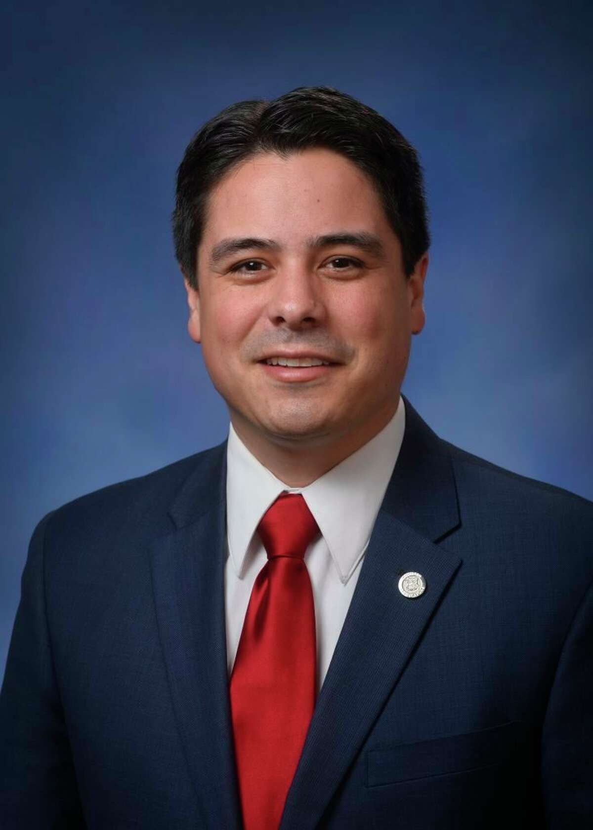 State Representative Shane Hernandez (Tribune File Photo)