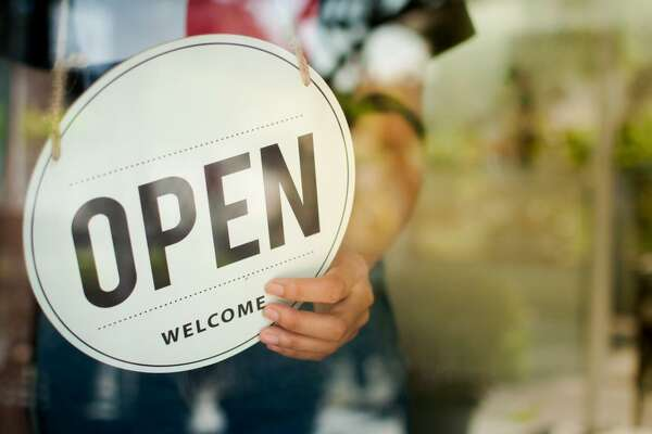 """45 facts about small businesses in America Small businesses accounted for a whopping 99.9% of companies in the U.S. in 2019, according to the U.S. Small Business Administration (SBA). The number can be partly attributed to the administration's broad definition of a small business as any firm with fewer than 500 employees, but it also reflects how embedded entrepreneurship is in American culture. We watch in awe as once-small startups, like Twitter and Slack, transition into hugely successful ventures that are part of our everyday lives. We binge-watch old episodes of """"Shark Tank,"""" eager for inspiration for the next great business idea. And many of us dream of starting our own companies by dipping our toes into entrepreneurship with side hustles. Business ownership has always requiredgrit, hard work, and old-fashioned luck to find success. But running abusiness during the COVID-19 pandemic has thrown all the usual rules to the sidelines, as restaurants and bars facilitate the spread of the virus, small spaces operate at a limited capacity, and demand dries with a 6.9% unemployment rate in October and millions of Americans spending what little money they have on essentials. Data from 2017 and 2018 showed that fewer than 80% of businesses make it beyond their first year, while only around half survive for at least five years or more. In 2019 small businesses provided employment for nearly 60 million workers, and the pressure of making payroll every week can be decimating if sales don't meet expectations. And that was before the pandemic took its toll, shuttering thousands of small businesses, some closing temporarily but many for good. Small Business Saturday-when independent sellershold sales and specials to attract holiday shoppers away from Amazon and big-box retailers-falls on Nov. 28 this year. Supporting these businesses has quite possibly never been more important. Stacker took a look at figures and facts on entrepreneurship from a variety of sources, including """